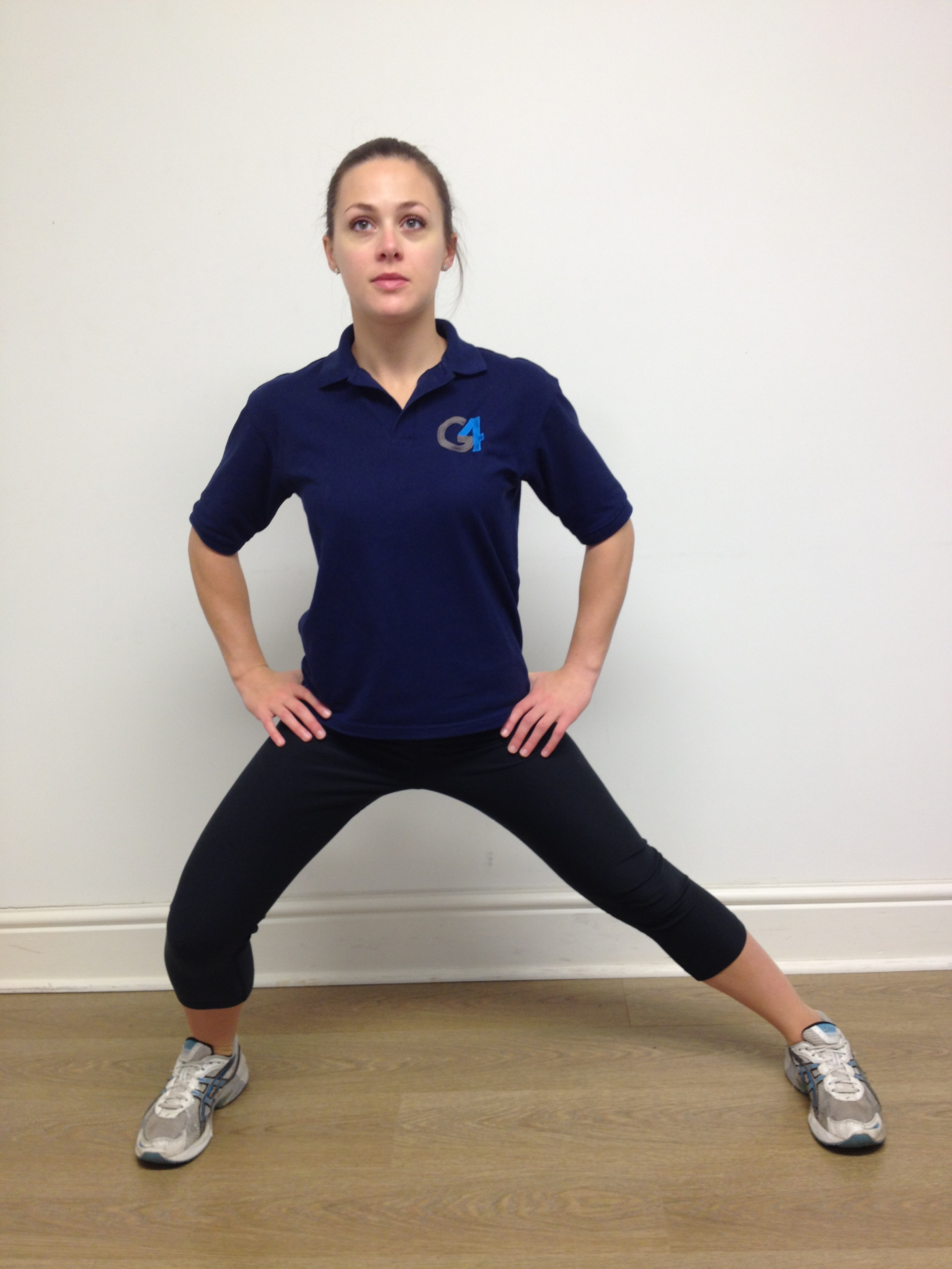 Groin Adductor Muscle ...