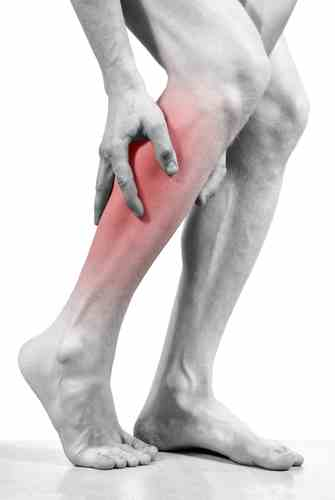 Intermittant Claudication - G4 Physiotherapy & Fitness