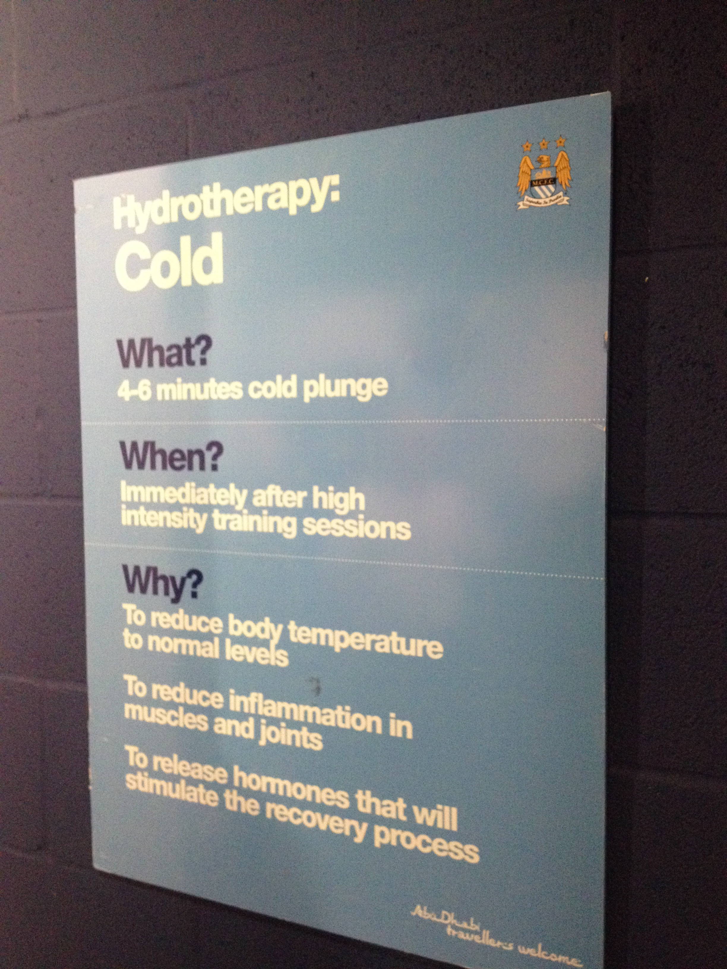 Cryotherapy Conf 1