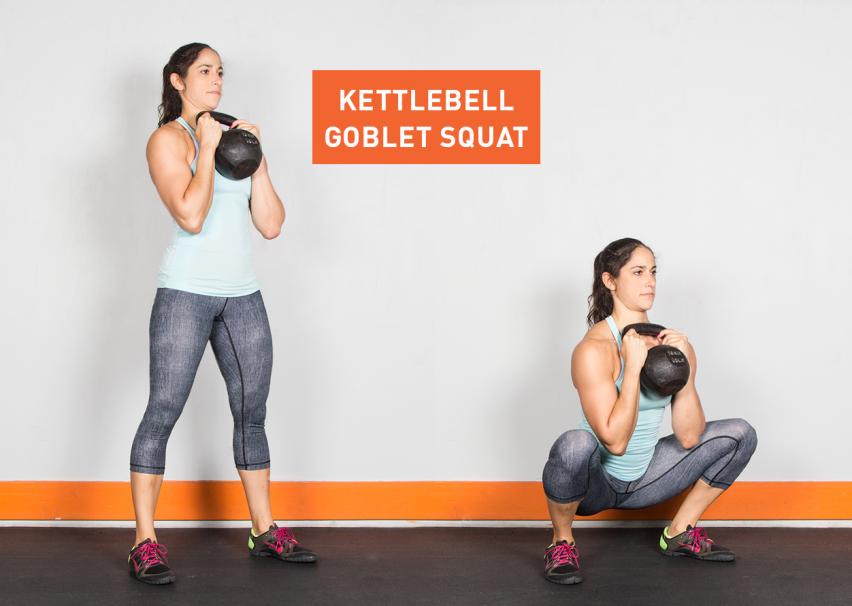 Globett Squat