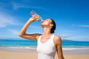 water sport bottle